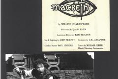 Macbeth 1995