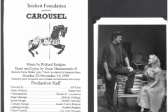 Carousel Oct 1999