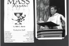 Mass Appeal 1999