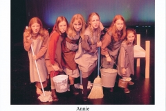 Annie pic