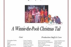 A Winnie the Pooh Christmas Tale 2004