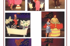 Seussical the Musical pics