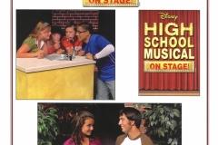 High School Musical pics