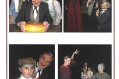 The Magicians Nephew pics
