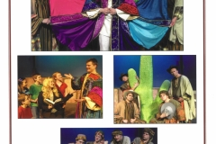 Joseph and the Amazing Technicolor Dreamcoat pics