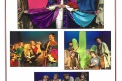 Joseph and the Amazing Technicolor Dreamcoat pics