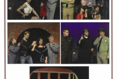 All Shook UP pics