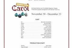 Inspecting Carol Dec 2011