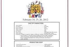 School House Rock Feb 2012