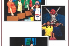 School House Rock pics