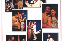 South Pacific pics