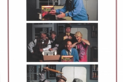 The Drowsy Chaperone pics