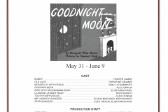 Goodnight Moon May 2013
