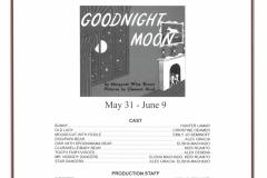 Goodnight Moon May 2013