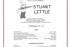 Stuart Little Feb 2013