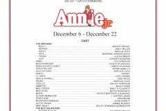 Annie Dec. 2013