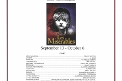 Les Miserables Sept 2013