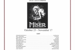 The Miser Oct 2013