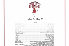 Thourouly Modern Millie May 2014