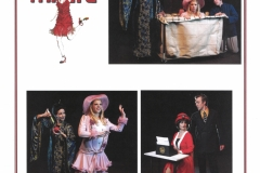 Thourouly Modern Millie pics