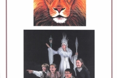 The Lion the Witch and the Wardrobe pics