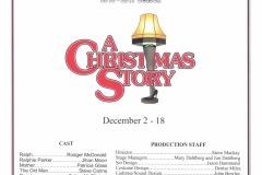 A Christmas Story Dec. 2016