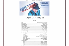 Guys and Dolls April 2017