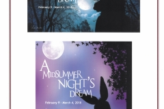 A Midsummer Night's Dream pics