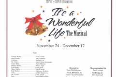 It's a Wonderful Life Dec. 2017