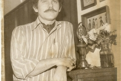 Gene Chesley