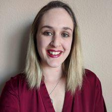 Tamara M Headshot