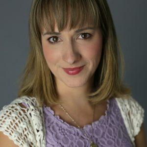 Emily Jo